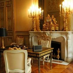Hôtel de Lassay - Sehenswürdigkeiten - 128 rue de l ...
