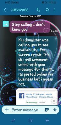 Mobile Fix N Repair 7000 7014 Cermak Rd Berwyn Il Cellular Telephones Service Repair Mapquest