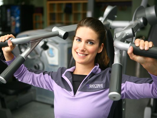 Anytime Fitness 1800 E State St Fremont Oh Health Clubs Gyms Mapquest