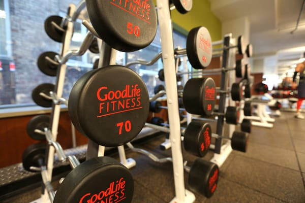 Goodlife Fitness Sports Clubs 2020 Sherwood Dr Sherwood Park Ab Phone Number Yelp