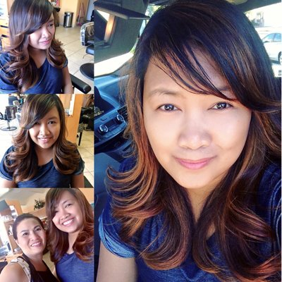Kim Hair Nails 15036 Hesperian Blvd San Leandro Ca Hair Salons Mapquest