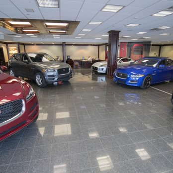 Jaguar White Plains >> Jaguar White Plains 17 Photos Car Dealers 258 East