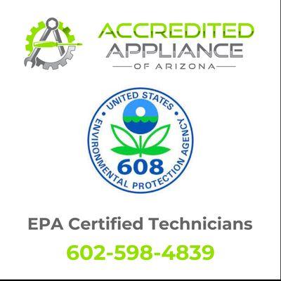 Accredited Appliance Of Arizona 8321 E Evans Rd Scottsdale Az Appliances Household Major Repairing Mapquest