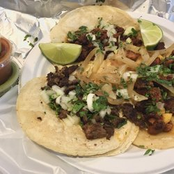 Best Taco Truck Near Me August 2019 Find Nearby Taco