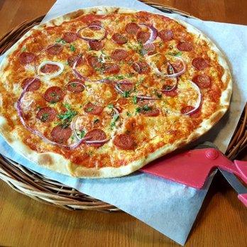 Peppes Pizza Danmarksplass