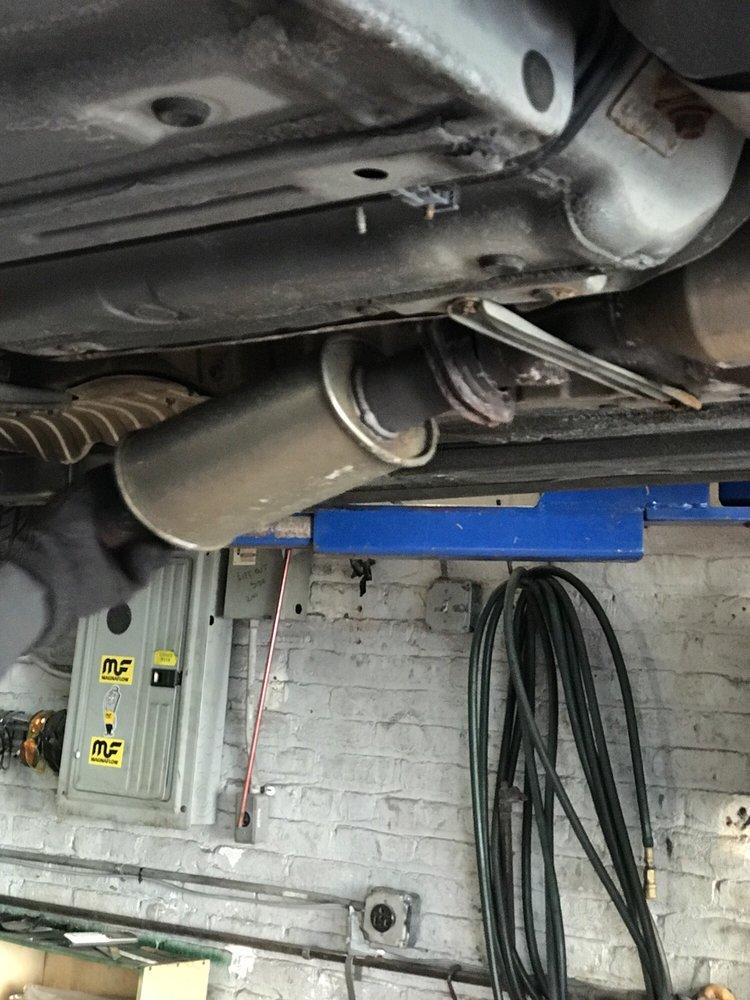 King ler - 59 fotos y 63 reseñas - Talleres mecánicos ... Wiring Near Exhaust on
