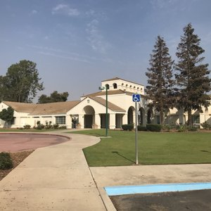 Image result for Madera Municipal Golf Clubhouse, 23200 Avenue 17, Madera