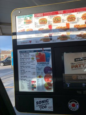 sonic drive in 3201 w 6th st lawrence ks restaurants mapquest mapquest