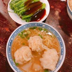 Tsim Chai Kee Noodle