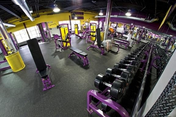 Planet Fitness 15 Photos 15 Reviews Gyms 57 River Rd Essex Junction Vt Phone Number