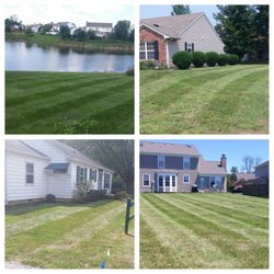 Indy Lawn Maintenance