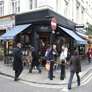 Hot Pizza Takeaway Fast Food 1532 London Road Norbury