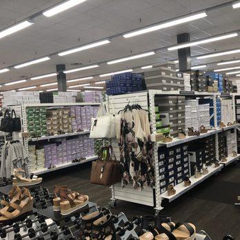 DSW Designer Shoe Warehouse - 25 Photos