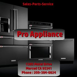 Appliances Amp Repair In Modesto Yelp