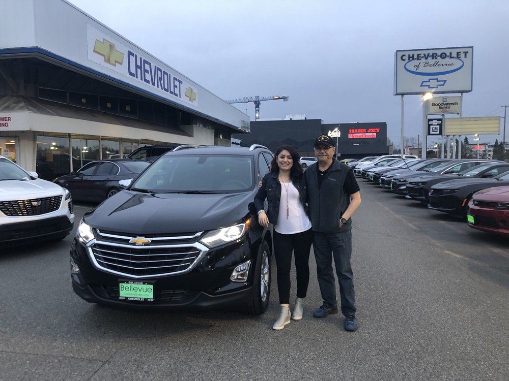 Chevrolet Of Bellevue 2019 All You Need To Know Before You Go With Photos Auto Repair Yelp