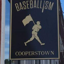 b737f168 Baseballism - Women's Clothing - 131 Main St, Cooperstown, NY - Phone  Number - Yelp