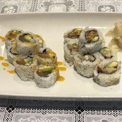 sushi møllergata