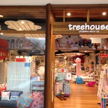 Treehouse Children S Decore 2019 All You Need To Know