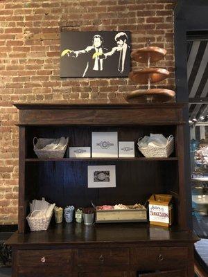 Sweet Kitchen 533 Bloomfield Ave Montclair Nj Bakeries Mapquest