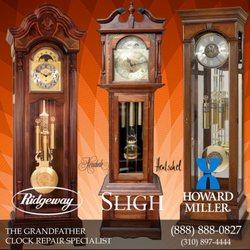 Clock Repair in Victorville - Yelp