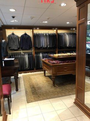 online shop meet outlet for sale Brooks Brothers 545 S Figueroa St Los Angeles, CA Men's ...