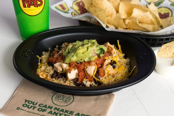 Moe S Southwest Grill 18 Photos 21 Reviews Mexican 4325 Glenwood Ave Raleigh Nc Restaurant Reviews Phone Number Menu