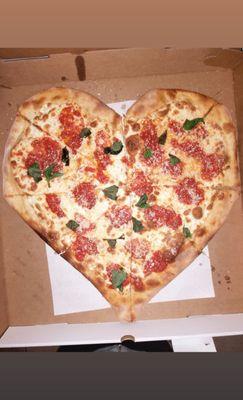 mona lisa pizza staten island