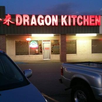 Dragon Kitchen - 18 Reviews - Chinese