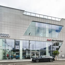 Audi San Francisco >> Audi San Francisco 2019 All You Need To Know Before You Go
