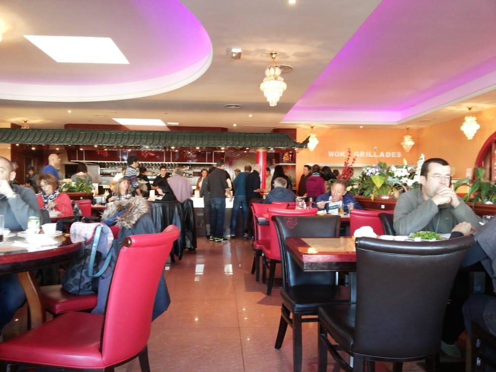 Restaurant Chinois Portet