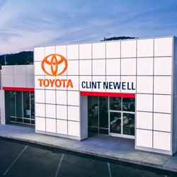 Photo Of Clint Newell Toyota Roseburg Or United States What A Shot