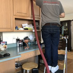 Air Duct Cleaning In San Jose Yelp