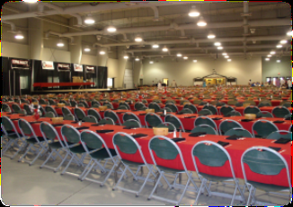 Lancaster Event Center