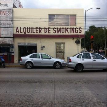 Alquiler De Smokings Ropa De Caballero Av 25 Poniente