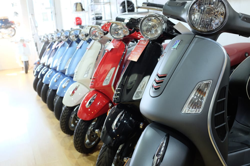 Vespa Metro 2019 All You Need To Know Before You Go With