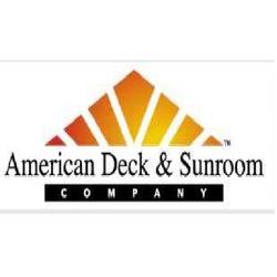 American Deck Sunrooms Landscape Architects 1701 E
