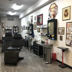 Body Art Soul Tattoo 13 Photos Tattoo 920 State St New Haven Ct Phone Number Yelp