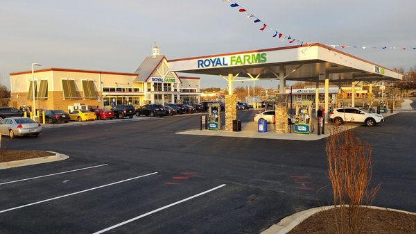 Royal Farms Car Wash 6120 Annapolis Rd Hyattsville Md Phone Number Yelp