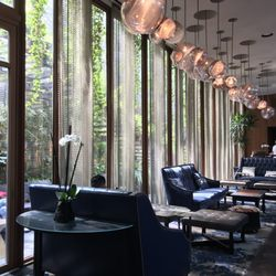 PHD Rooftop Lounge