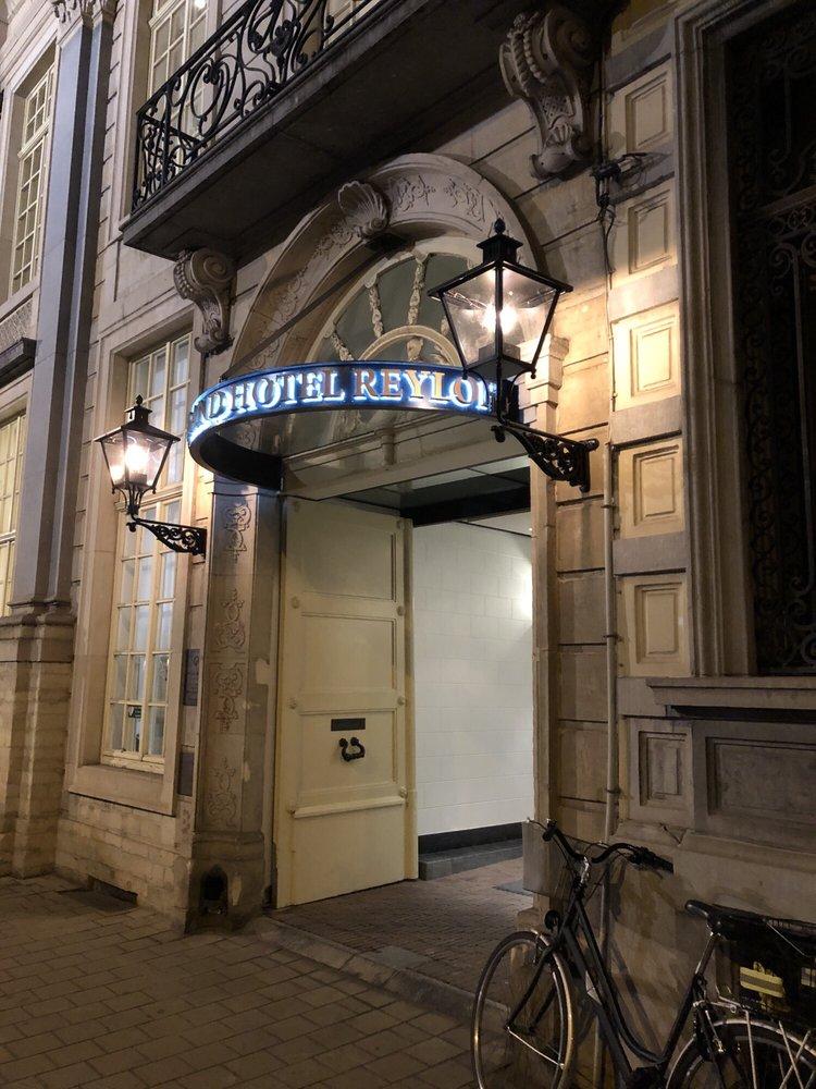 Pillow Grand Hotel Reylof 17 Photos Hotels Hoogstraat 36 Gent Oost Vlaanderen Belgium Phone Number
