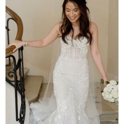 Best Wedding Gown Alterations Near Me - January 8: Find Nearby