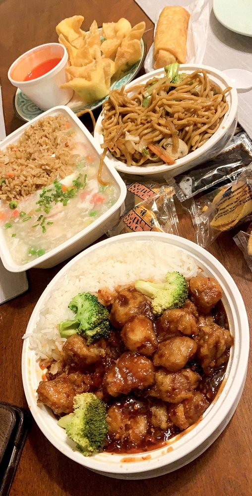 China Kitchen - Takeout & Delivery - 26 Photos & 76 ...