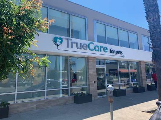 Truecare For Pets 11730 Ventura Blvd Studio City Ca Veterinarians