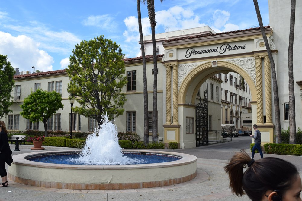 Photo of Paramount Pictures Studios - Los Angeles, CA, United States