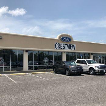 Ford Crestview 23 Reviews Car Dealers 4060 S Ferdon Blvd Crestview Fl Phone Number Yelp