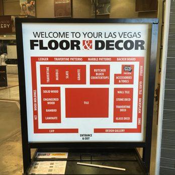 Floor & Decor flooring. - Yelp
