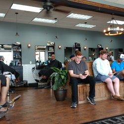 barbers in palatine bridge yelp. Black Bedroom Furniture Sets. Home Design Ideas