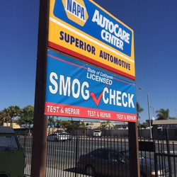 Decal Sticker Multiple Sizes Pass Free Retest Repairs Smog Check Inspection Automotive Pass or Free retest with Repair Outdoor Store Sign Blue