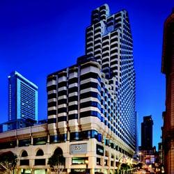 Parc 55 San Francisco - a Hilton Hotel on Yelp