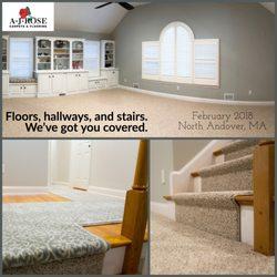Aj Rose Carpets Flooring
